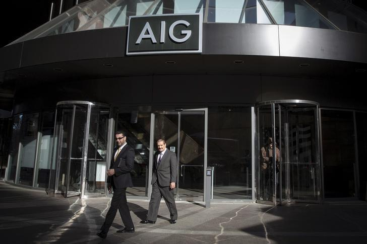 AIG in talks to sell Lloyd's of London insurance operations