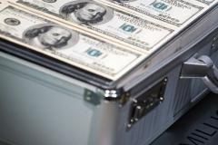 US Back on Top: Most Millionaires in 2012