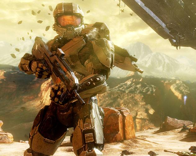 """<b>Halo 4</b><br> Xbox 360<br> ESRB Rating: Mature <br><br> Master Chief's been on a bit of a vacation, but he's back and in great shape in Halo 4. Microsoft's holiday flagship boasts a terrific story that sheds light on the relationship between Chief and his AI companion Cortana, while adding loads of depth to the game's robust multiplayer. If there's an Xbox 360 in the house, it's an easy choice. <br><a href=""""http://www.amazon.com/Halo-4-Xbox-360/dp/B0050SYX8W/ref=sr_1_1?ie=UTF8&qid=1353037120&sr=8-1&keywords=halo+4%20"""">Buy from Amazon</a>"""