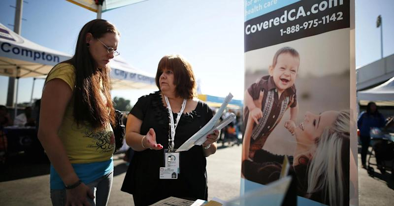 What's Ahead for the Affordable Care Act?