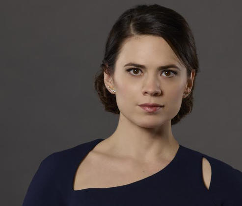Hayley Atwell's 'Conviction' Canceled by ABC, Remaining Episodes Will Air