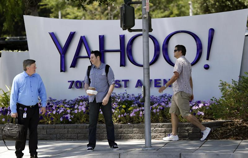 Yahoo confirms huge data breach affecting 500 million accounts