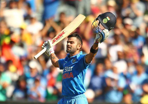 Was away from cricket for something more important, says Virat Kohli