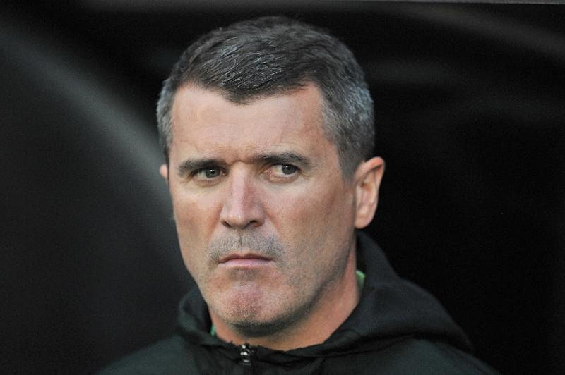 Ireland assistant manager Roy Keane was accused of a foul-mouthed tirade