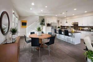 William Lyon Homes' Agave in the Irvine Village of Portola Springs(R) Has Convenient Year-End Move-Ins