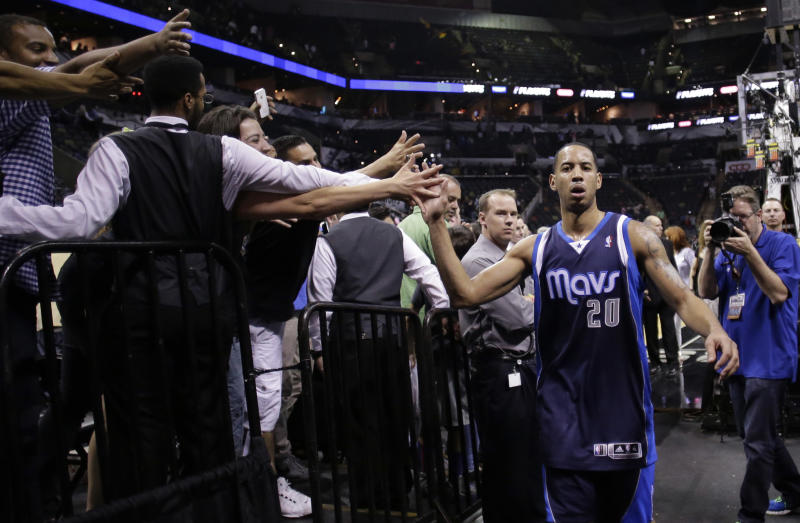 Spurs-Mavericks Preview
