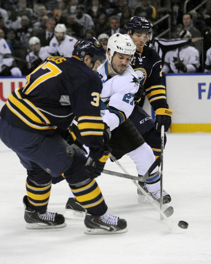 After deal, Sabres look ahead as more changes loom