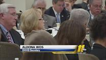 North Carolina lawmakers scrutinize DHHS operations