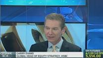 Thailand and Ukraine will be non-events: HSBC