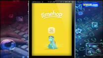 Tech Talk: Timehop offers a glimpse into your past