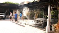 CIA unaware of Benghazi attack for nearly an hour?