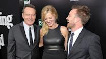 'Breaking Bad' Final Premiere