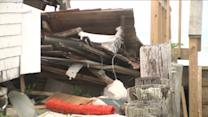 Millions in Red Cross Fund Unspent on Sandy Relief