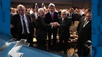 Politics Breaking News: Kerry Backs $4 Billion Investment Plan to Boost Palestinian Economy