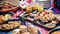Summer Dishes for Outdoor Entertaining