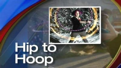 Boost Your Fitness and Fun with Hooping