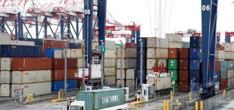 US core capital goods orders, shipments jump