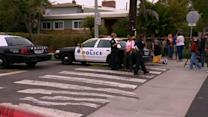 Who is the suspect of the Santa Monica shooting?