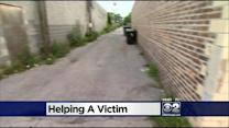 Girl, 14, Sexually Assaulted In South Side Alley