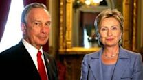 Hillary Clinton Declined NYC Mayoral Run