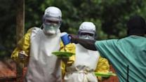 West Africa launches emergency plan to contain worst ever Ebola outbreak