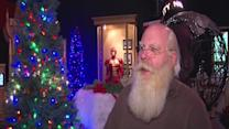 Live on Five: Santa Claus has taken up a year-around residence in Medina, living in Castle Noel