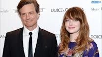 Emma Stone Annoyed Colin Firth By Live-Texting Him The Entire Bridget Jones: The Edge Of Reason Plot