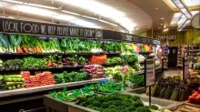 CREDIT SUISSE: Kroger should think about buying Whole Foods