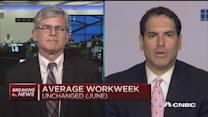 One report (jobs) won't move Fed's thinking: Pro