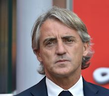 Former Manchester City boss Roberto Mancini eyeing return to management