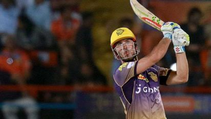 Chris Lynn's fairy tale season that was not to be