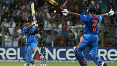 SK Elite: When MS Dhoni batted against odds and critics to make 1.2 billion dreams become reality