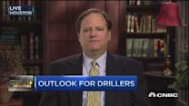 Good and bad driller & oil names: Pro