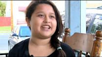 Stockton Girl Saves Little Brother From Hit-And-Run Driver Who's Still On The Run