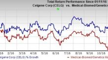 Celgene Issues Preliminary 2016 Results, Lifts 2017 View
