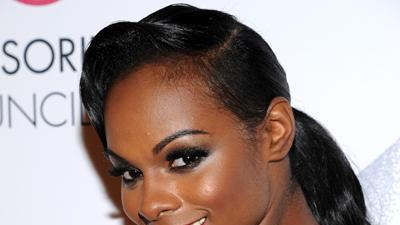 Tika Sumpter Stars in OWN's 1st Scripted Series