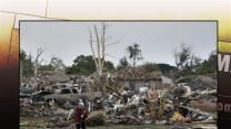 Crews Race to Find Survivors of Okla. Twister