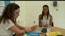 Eye On Education: Mentors Helping High School Students Achieve College Dreams