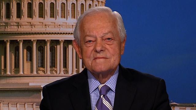 Schieffer: Gun control may still be possible with a big push