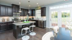 Spacious Townhomes in a Golf Course Community