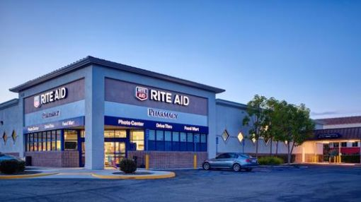 Rite Aid Is a Solid Risk Arbitrage Trade