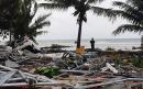 Indonesia tsunami: At least 222 dead and 843 injured after Anak Krakatau volcano erupts