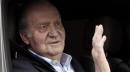 Zarzuela defiende así la foto más criticada de Juan Carlos I