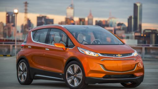 GM just stepped up its game to compete with Tesla