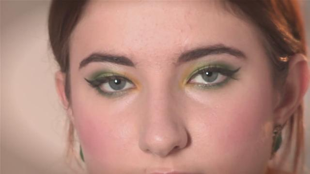 How To Create A Hayley Williams Makeup Look