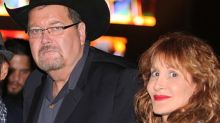 WWE voice Jim Ross: Wife passed away following traffic accident