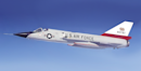 The Air Force Wants a New 'Century Series' Of Jet Fighters. History Says No Way.