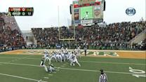12/07/2013 Texas vs Baylor Football Highlights