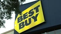 TechBytes: Best Buy, iPad Air