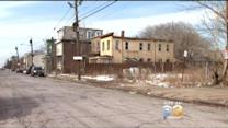 Camden Pair On A Mission To Save Historic Former Home Of MLK Jr.